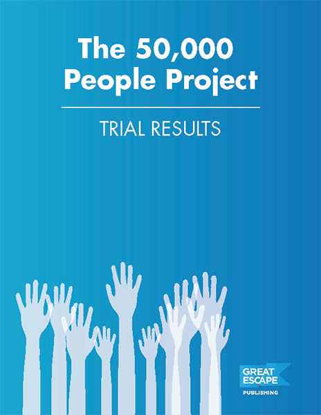Trial Report Cover