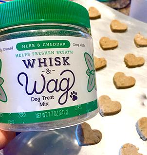 Dog Product photography
